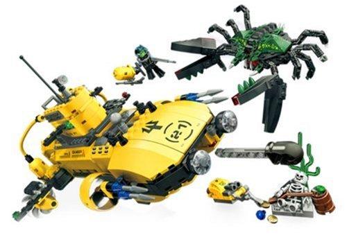 LEGO Crab Crusher lego wear шапка lego wear модель 28268397