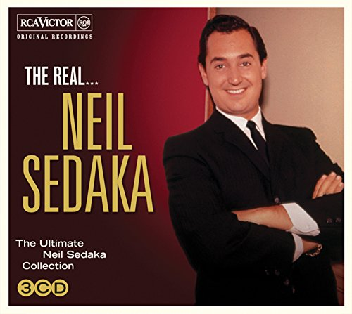 NEIL SEDAKA - Real Neil Sedaka - Zortam Music