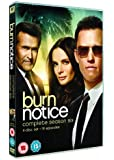 Burn Notice - Season 6 [DVD] [NTSC]
