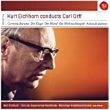 Kurt Eichhorn conducts Carl Orff