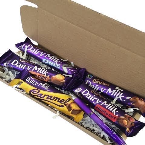 cadbury-dairy-milk-chocolate-variety-gift-hamper-plus-free-premier-life-store-pen