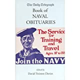 img - for Daily Telegraph Naval Obituaries book / textbook / text book