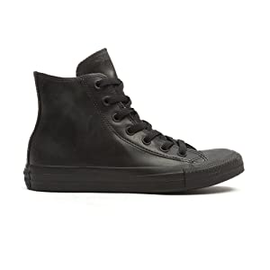 Converse - High Top Hommes - Rouge   avis de plus amples informations
