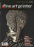 Magazine - Fine Art Printer [Jahresabo]