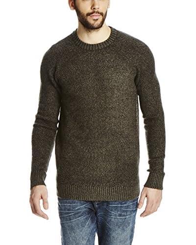 Bench Pullover [Verde]