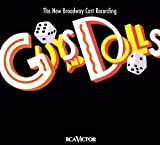 Guys and Dolls [1992 Broadway Revival Cast]