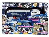 ラングスジャパン(RANGS) サチュレーター STR80 AK-47 ブルー