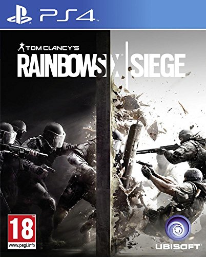 Rainbow Six : Siege - PlayStation 4