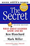 img - for The Secret: What Great Leaders Know -- And Do book / textbook / text book