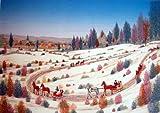Fanch Ledan - Country Sleigh Ride