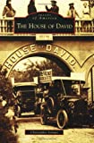 House of David, The (MI) (Images of America)