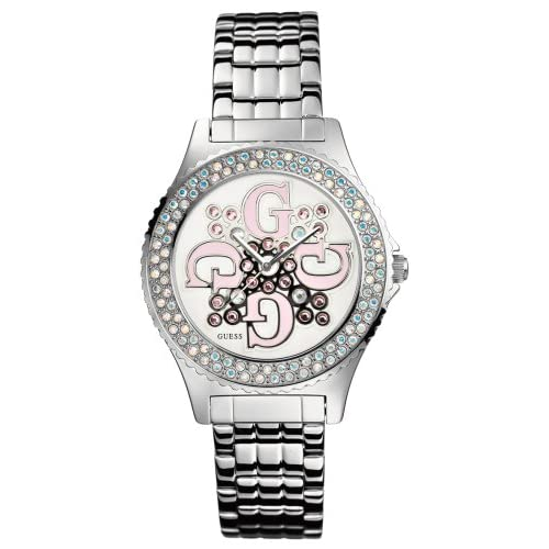 Amazon.com: Guess Ladies Watches Guess Trend Ladies