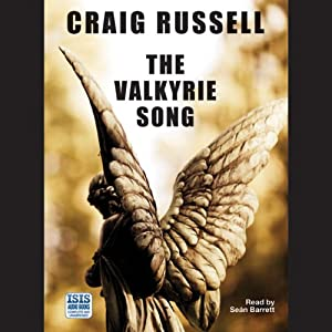 The Valkyrie Song | [Craig Russell]