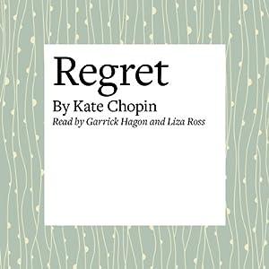 Regret Audiobook