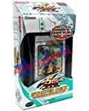 Yu-Gi-Oh Cards 5D's - Structure Deck - DUELIST TOOLBOX