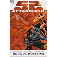 52 Aftermath: The Four Horsemen (DC Comics)