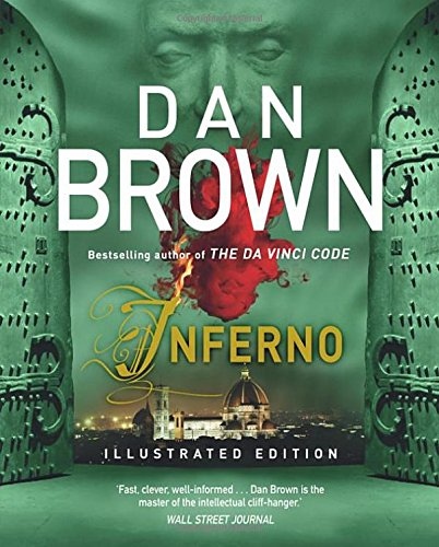 Inferno (Illustrated Edition) (Robert Langdon) Image