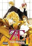 Shimizu Ze, Vol. 1