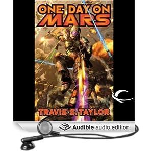 One Day on Mars: Tau Ceti, Book 1 (Unabridged)