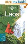Lonely Planet Reisef�hrer Laos