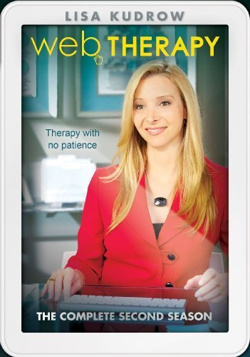 Web Therapy: Season 2 by Entertainment One (Web Therapy Season 2 compare prices)