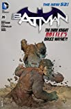 img - for Batman (2011- ) #20 book / textbook / text book