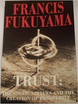 Trust Critical Essays - eNotes.com