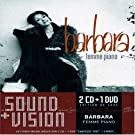 Barbara - Deluxe Sound & Vision (Coffret 2 CD et 1 DVD)