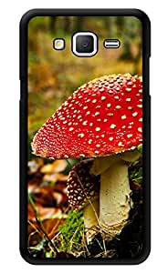 """Humor Gang Magic Mushrooms Printed Designer Mobile Back Cover For """"Samsung Galaxy On5"""" (3D, Glossy, Premium Quality Snap On Case)"""