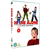 Home Alone/Home Alone 2 /Home Alone 3/Home Alone 4 [DVD]by 20TH CENTURY FOX