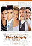 img - for Ethics & Integrity: Pinpoint Sales Management Skill Development Training Series book / textbook / text book