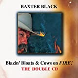 Blazin Bloats & Cows on FIRE! The Double CD