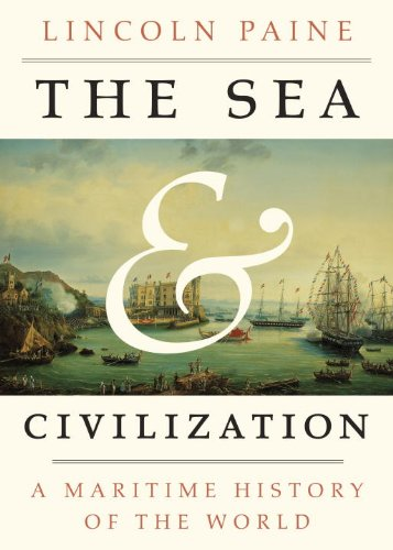 Buy The Sea and Civilization A Maritime History of the World140004426X Filter
