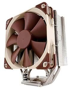 Noctua Ultra-Quiet Slim CPU Cooler 775/1156/1366/AM2/AM2+/AM3, NH-U12S (775/1156/1366/AM2/AM2+/AM3)