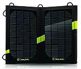 Goal Zero 高出力ポータブルソーラー Nomad 7 V2 Solar Panel 正規代理店アスク扱い 日本語取説付 XX1260 11800 ランキングお取り寄せ