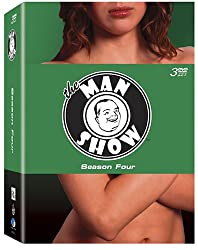 The Man Show: Season Four