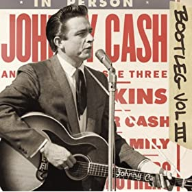 Johnny Cash Bootleg, Volume 3
