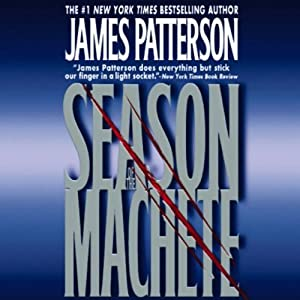 Season of the Machete Audiobook