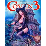 Coven Vol 3 - A Gallery Girls Book (Gallery Girls Collection) ~ Various