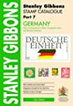 Stamp Catalogue: Germany Also Coverin...