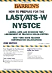 How to Prepare for the LAST/ATS-W/NYSTCE