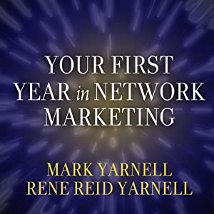 Your First Year in Network Marketing Audiobook