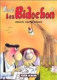 """Afficher """"Les Bidochon n° 4 Maison, sucrée maison"""""""