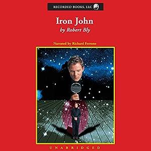 Iron John Audiobook
