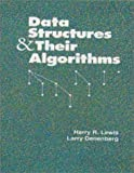 img - for Data Structures and Their Algorithms book / textbook / text book