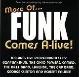 echange, troc Various Artists - More of Funk Comes A-Live