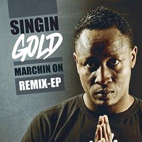Marchin On (Musty Remix)