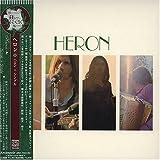 ヘロン&シングル(紙ジャケット仕様)