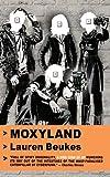 Moxyland (Angry Robot)