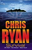 Survival (Alpha Force) (0099439247) by CHRIS RYAN